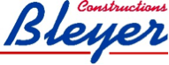 Logo constructions bleyer