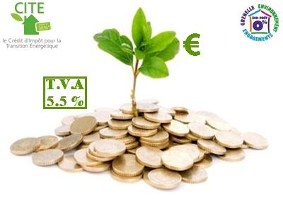 Les avantages fiscaux et aide financi re for Aide financiere construction maison