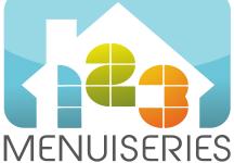 Logo 1.2.3 Menuiseries